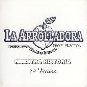 La Arrolladora Banda El Limón 歌手頭像
