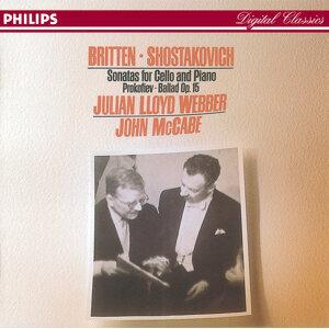 Julian Lloyd Webber,John McCabe 歌手頭像