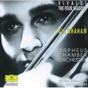 Gil Shaham,Orpheus Chamber Orchestra 歌手頭像
