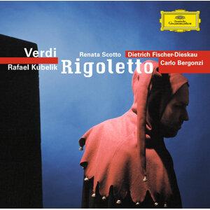 Orchestra del Teatro alla Scala di Milano,Rafael Kubelik 歌手頭像