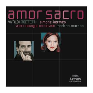 Andrea Marcon,Simone Kermes,Venice Baroque Orchestra 歌手頭像
