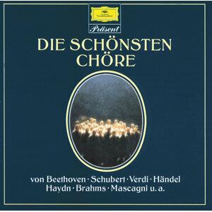 Berliner Händel-Chor,Günther Arndt 歌手頭像