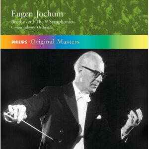 Eugen Jochum,Royal Concertgebouw Orchestra 歌手頭像