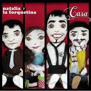 Natalia y La Forquetina 歌手頭像