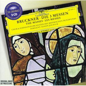 Eugen Jochum,Symphonieorchester des Bayerischen Rundfunks