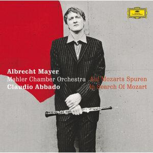 Mahler Chamber Orchestra,Claudio Abbado,Albrecht Mayer 歌手頭像