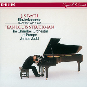 James Judd,Chamber Orchestra of Europe,Jean Louis Steuerman 歌手頭像