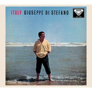 Giuseppe di Stefano,Dino Olivieri 歌手頭像
