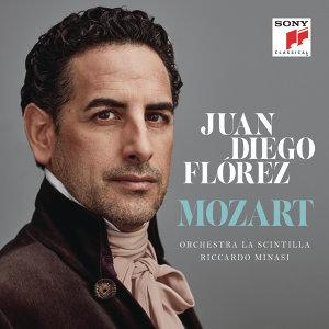 Juan Diego Flórez 歌手頭像