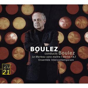 Hilary Summers,Ensemble Intercontemporain,Pierre Boulez 歌手頭像