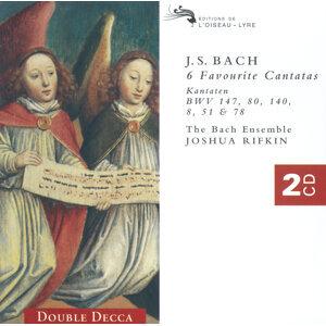 The Bach Ensemble,Joshua Rifkin