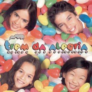Trem Da Alegria 歌手頭像