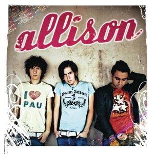 Allison 歌手頭像