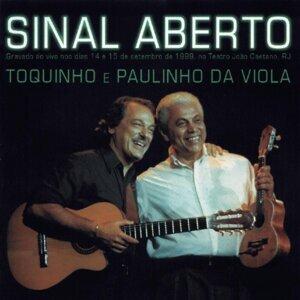 Toquinho E Paulinho Da Viola