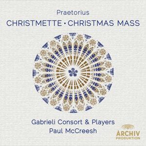 Gabrieli Players,Gabrieli Consort,Paul McCreesh 歌手頭像