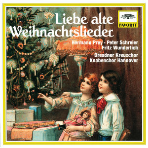 Dresdner Kreuzchor,Knabenchor Hannover 歌手頭像