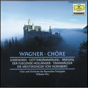 Bayreuth Festival Orchestra,Wilhelm Pitz,Bayreuth Festival Chorus 歌手頭像
