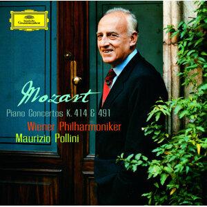 Wiener Philharmoniker,Maurizio Pollini 歌手頭像