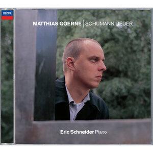 Eric Schneider,Matthias Goerne 歌手頭像