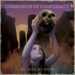CORROSION OF CONFORMITY 歌手頭像