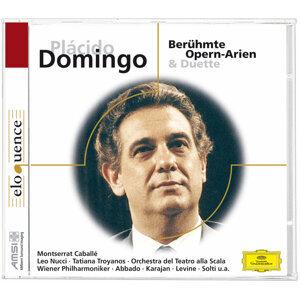 Carlo Maria Giulini,Claudio Abbado,Plácido Domingo,Philharmonia Orchestra,Orchester der Deutschen Oper Berlin,Wiener Philharmoniker,Herbert von Karajan 歌手頭像