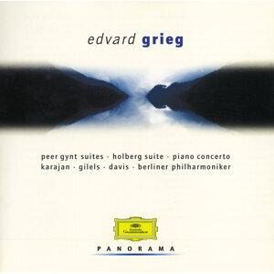 Sir Colin Davis,Herbert von Karajan,Emil Gilels 歌手頭像