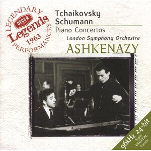 Uri Segal,Lorin Maazel,London Symphony Orchestra,Vladimir Ashkenazy 歌手頭像