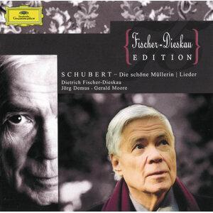 Gerald Moore,Dietrich Fischer-Dieskau,Jörg Demus 歌手頭像