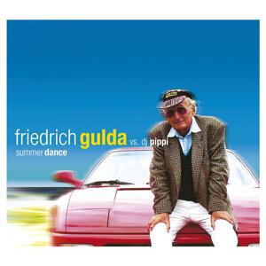 Friedrich Gulda,Ingmar Hansch,G. Nuzzo aka DJ Pippi,Arian Beheshti 歌手頭像