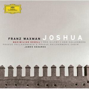 Prague Philharmonia,James Sedares,Maximilian Schell 歌手頭像