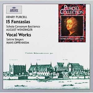 Schola Cantorum Basiliensis,Saltire Singers,August Wenzinger,Hans Oppenheim 歌手頭像