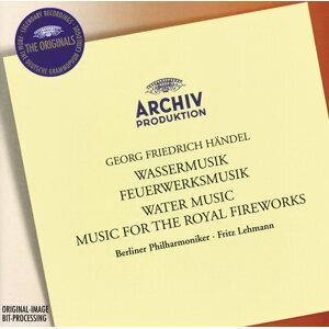 Fritz Lehmann,Berliner Philharmoniker 歌手頭像