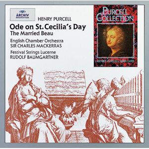 Rudolf Baumgartner,Sir Charles Mackerras,English Chamber Orchestra,Festival Strings Lucerne 歌手頭像