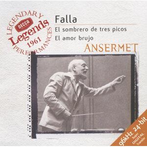 L'Orchestre de la Suisse Romande,Marina de Gabarin,Teresa Berganza,Ernest Ansermet 歌手頭像