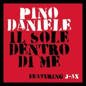 Pino Daniele featuring J-AX 歌手頭像