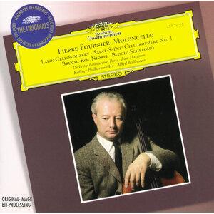 Alfred Wallenstein,Pierre Fournier,Jean Martinon,Orchestre des Concerts Lamoureux,Berliner Philharmoniker 歌手頭像