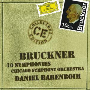 Daniel Barenboim,Chicago Symphony Orchestra