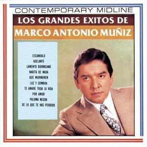 Marco A. Muñiz 歌手頭像