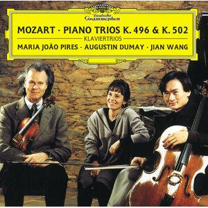 Augustin Dumay,Maria João Pires,Jian Wang