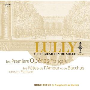 Choeur Du Marais,Hugo Reyne,La Simphonie Du Marais 歌手頭像