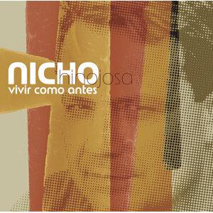 Nicho Hinojosa 歌手頭像