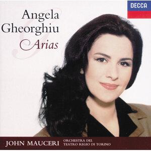 Angela Gheorghiu,John Mauceri,Orchestra del Teatro Regio di Torino 歌手頭像