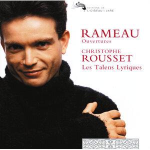 Les Talens Lyriques,Christophe Rousset 歌手頭像