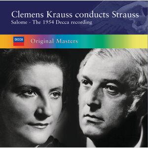 Wiener Philharmoniker,Clemens Krauss,Christel Goltz