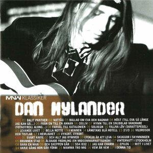 Raj Montana Band,Dan Hylander 歌手頭像