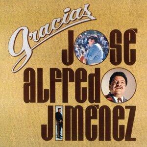 José Alfredo Jimenez Con Mariachi Vargas De Tecalitlan 歌手頭像