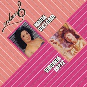 María Victoria y Virginia López 歌手頭像