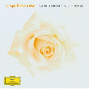Gabrieli Consort,Paul McCreesh 歌手頭像