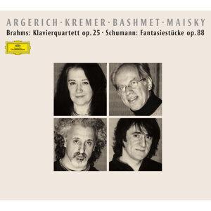 Martha Argerich,Gidon Kremer,Yuri Bashmet,Mischa Maisky
