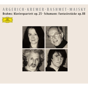Martha Argerich,Gidon Kremer,Yuri Bashmet,Mischa Maisky 歌手頭像